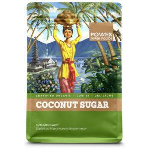 Coconut SugarCoconut Sugar