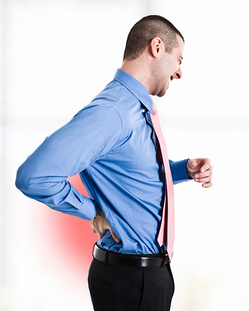 Slipped Disc | Chiropractor Gold Coast | Massage | Hinterland Chiropractic
