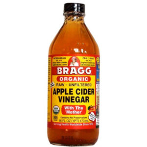 Organic, Raw, Unfiltered APPLE CIDER VINEGAR – 500ml 890gOrganic, Raw, Unfiltered APPLE CIDER VINEGAR – 500ml 890g